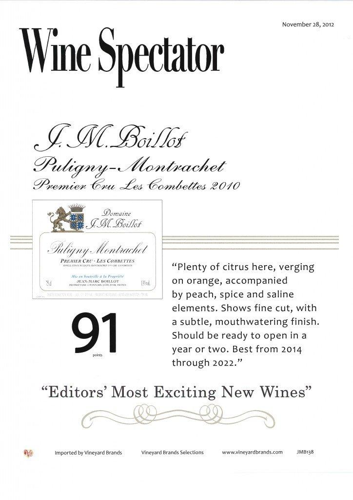 Article Wine Spectator et Wine§Spirit 201303131657_0001